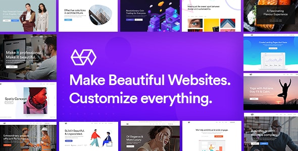 Download free Webify v4.3 – All-in-One Elementor WordPress Theme