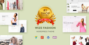 Download free WizeStore v1.13.6 – WooCommerce Multipurpose Responsive Theme