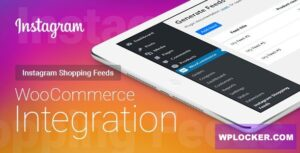 Download free WooCommerce Instagram Shopping Feeds v1.0.0