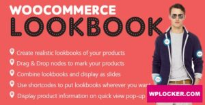 Download free WooCommerce LookBook v1.1.7.2
