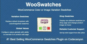 Download free WooSwatches v3.0.0