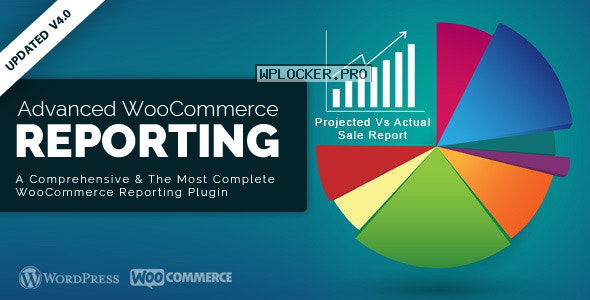 Advanced WooCommerce Reporting v5.6