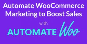 AutomateWoo v5.0.3 + Addons