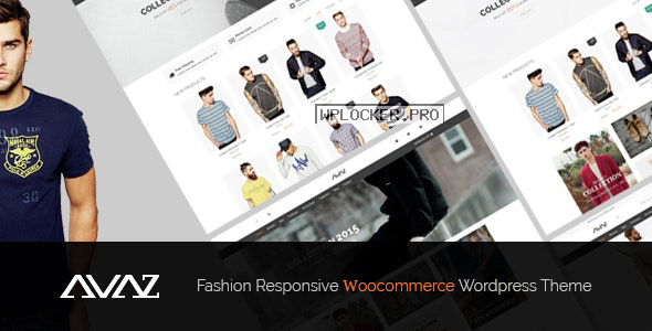 Avaz v2.5 – Fashion Responsive WooCommerce Theme