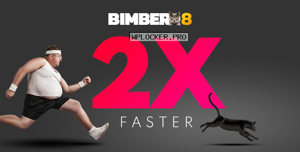 Bimber v8.3.6 – Viral Magazine WordPress Theme