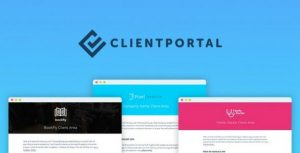 Client Portal For WordPress v4.9.6
