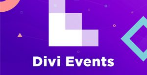 Divi Events v1.0.0 – Quickly Add Events And Automatically-Generated Event lists
