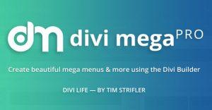 Divi Mega Pro v1.9.0