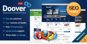 Doover v2.3.1 – WordPress Theme