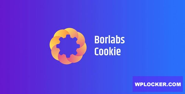 Download free Borlabs Cookie v2.2.9 – GDPR & ePrivacy WordPress Cookie Opt-In Solution