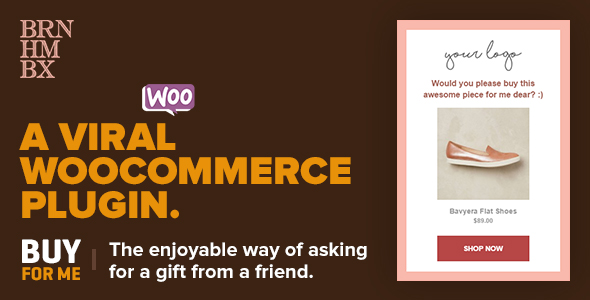 Download free BuyForMe v4.1 – Viral WooCommerce Plugin