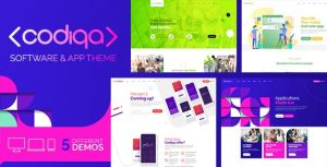 Download free Codiqa v1.0.7 – Software, App & Digital