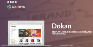 Download free Dokan Pro v3.0.8