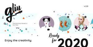 Download free Gliu v2.1 – Enjoy The Creativity
