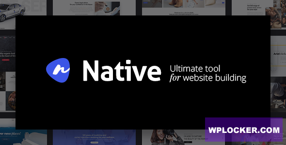 Download free Native v1.5.1 – Powerful Startup Development Tool
