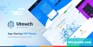 Download free Utouch v2.9.5 – Startup Business and Digital Technology