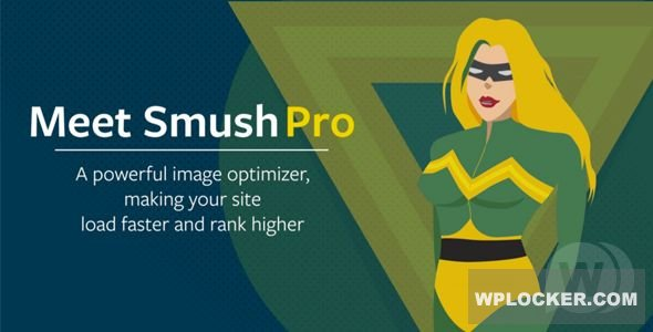 Download free WP Smush Pro v3.7.0 – Image Compression Plugin