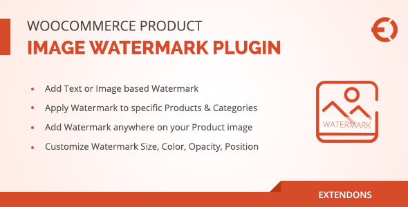 Download free WooCommerce Product Image Watermark Plugin v1.0.7
