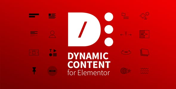 Dynamic Content for Elementor v1.10.0