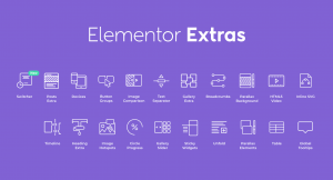 Elementor Extras v2.2.43 – Do more with Elementor