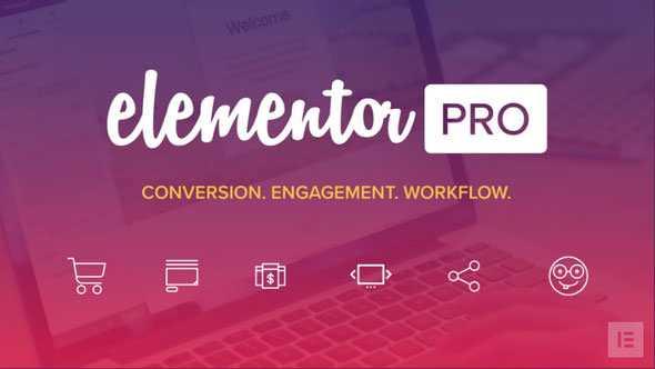 Elementor Pro v3.1.1