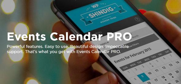 Events Calendar Pro v5.1.5