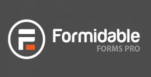 Formidable Forms Pro v4.07.01 + Addons
