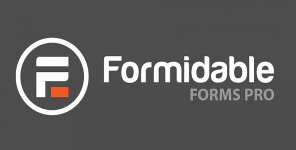 Formidable Forms Pro v4.09.01 + Addons