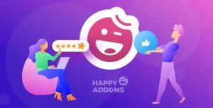 Happy Elementor Addons Pro v1.11.1