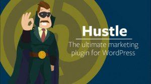 Hustle Pro v4.3.1 – WordPress Plugin