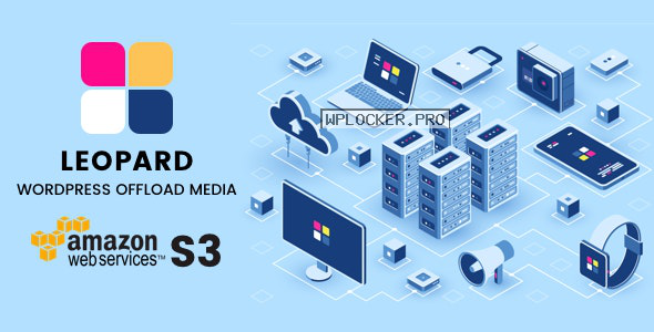 Leopard v1.0.30 – WordPress Offload Media