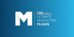 Mailster v2.4.14 – Email Newsletter Plugin for WordPress