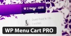 Menu Cart Pro v3.4.0