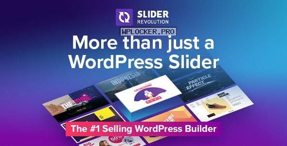 Slider Revolution v6.2.23