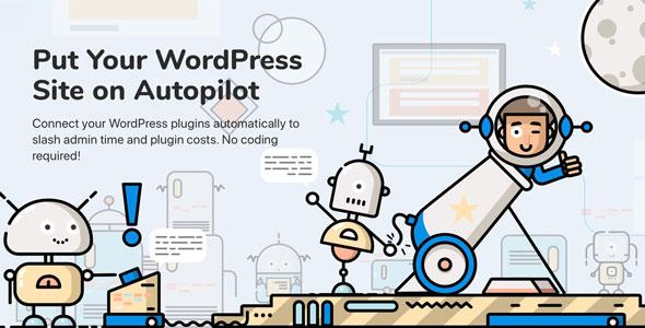 Uncanny Automator v2.7 – WordPress Plugin