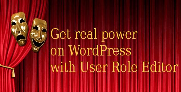 User Role Editor Pro v4.60.0