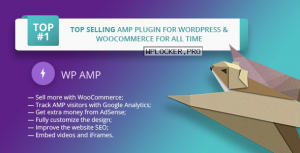 WP AMP v9.3.11 – Accelerated Mobile Pages
