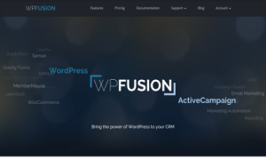 WP Fusion v3.34.1 – Connect WordPress to anything