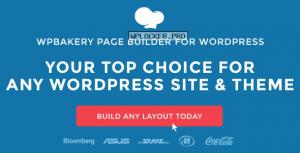 WPBakery Page Builder for WordPress v6.4.0