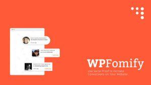 WPfomify v2.2.5 + Addons Pack