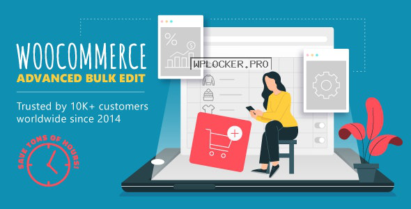 WooCommerce Advanced Bulk Edit v4.6