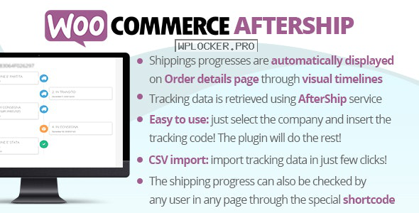 WooCommerce AfterShip v7.2