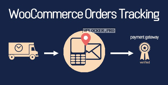 WooCommerce Orders Tracking – SMS – PayPal Tracking Autopilot v1.0.4