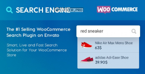 WooCommerce Search Engine v2.1.13