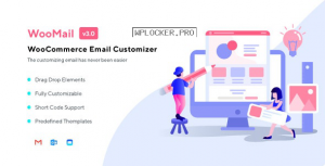 WooMail v3.0.31 – WooCommerce Email Customizer