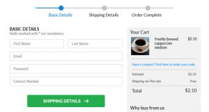 Woofunnels v2.0.10 – Optimize WooCommerce Checkout with Aero