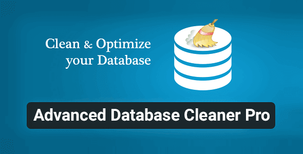 Advanced Database Cleaner Pro v3.1.6