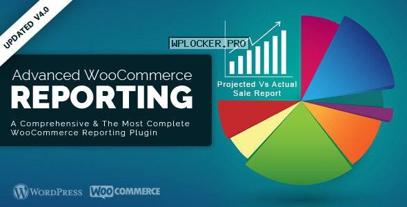 Advanced WooCommerce Reporting v5.7