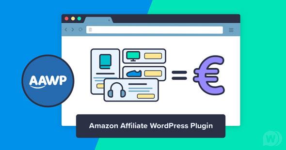Amazon Affiliate WordPress Plugin (AAWP) 3.14.2