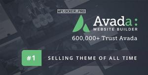Avada v7.1 – Responsive Multi-Purpose Theme